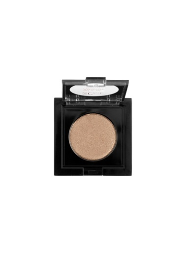 Cecile Metallic Eyeshadow Me 03 Kahve